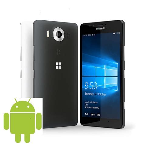 android phones microsoft can revive windows phones by switching to android