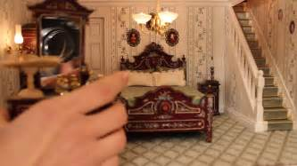 tutorial how to make a doll house 1 put the furniture
