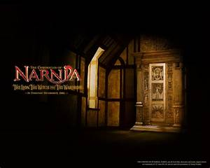 Chronicles Of Narnia Wallpaper Customity