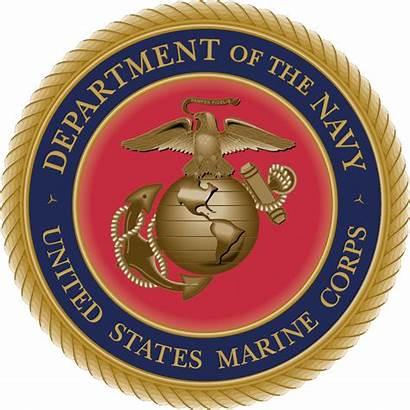 Corps Marine Seal Svg Wikimedia Wikipedia