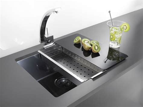 Modern Kitchen Sink by Modern Kitchen Sink Kitchen Kitchen Sink Design