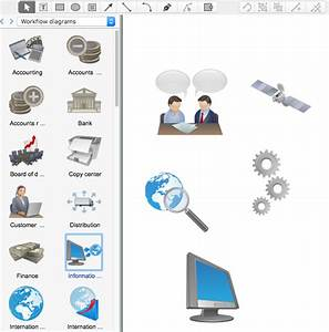 Create Visio Workflow Diagram