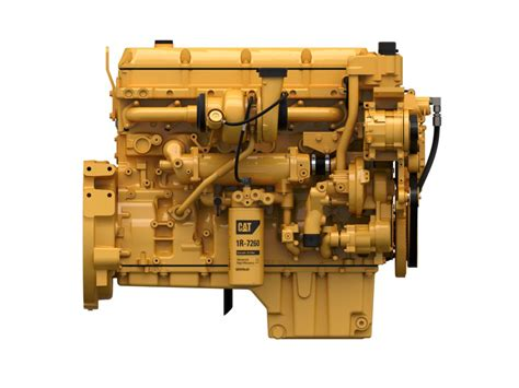 Caterpillar Engine Wallpaper by Cat New Cat 174 C13b Engine Delivers More Power Caterpillar