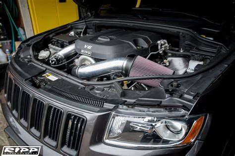 supercharged jeep cherokee ripp superchargers 14wk2sds36 ripp supercharger kit with