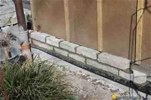 Naturstein Verfugen Mit Trasszement : natursteinmauer sockel mauern ~ Michelbontemps.com Haus und Dekorationen