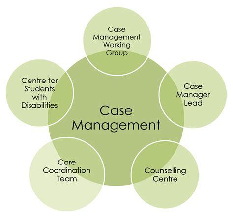case management   circle  care centre
