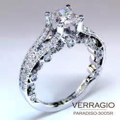 wedding ring designers verragio engagement rings engagement rings by verragio