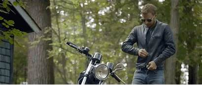 Outdoors Country Guy Bentley Dierks Motorcycle Date