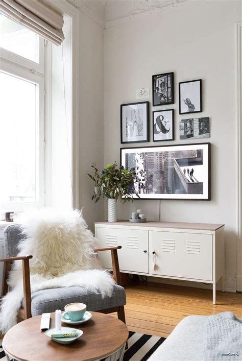 Fernseher Im Wohnzimmer by So Versteckst Du Deinen Fernseher Im Wohnzimmer Wohnung