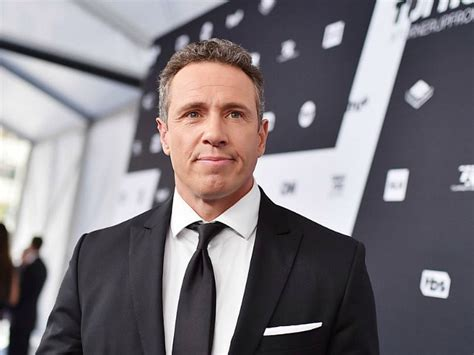 Feminism Chris Cuomo Says Trump 'chose Not To' Pick A
