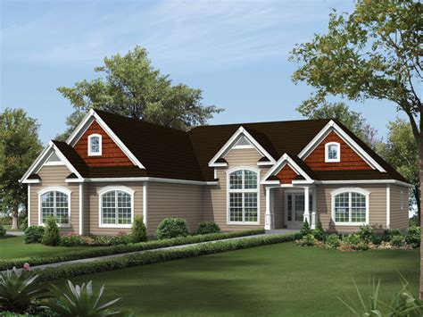 Cool Traditional Ranch House Plans House Design And Office