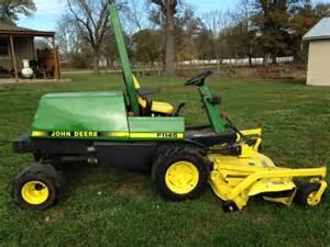Zip Code For Garden City Ks by 1997 John Deere F1145 Lawn Amp Garden And Commercial Mowing