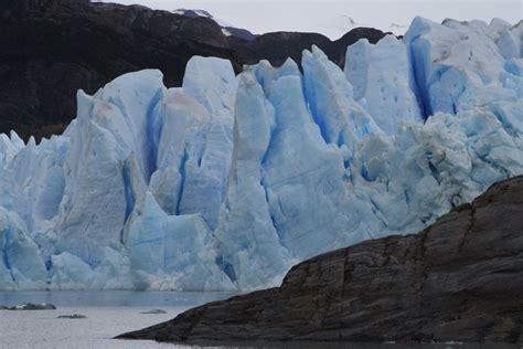 glacier gray ice climbing glacier grey climb torres del paine magallanes chile