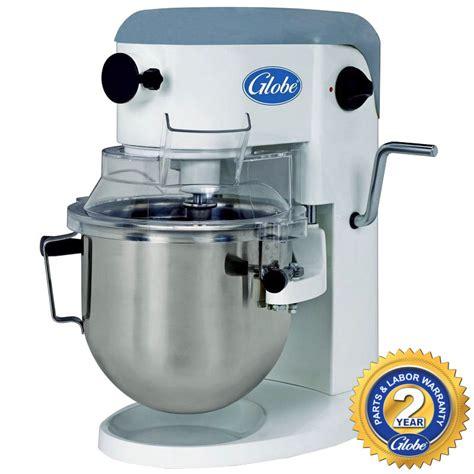 globe sp  qt vertical mixer globe food prep equipment