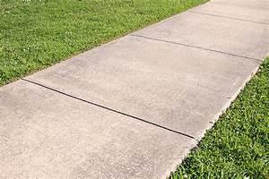 Concrete Sidewalk Repairs