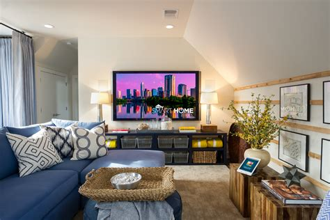 The Living Room Tv Show Competition by Reminder Enter To Win The Hgtv 174 Smart Home Zing