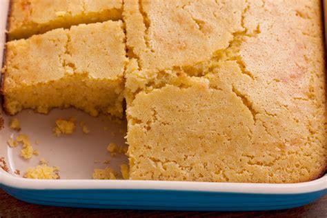 cornbread recipe easy cornbread recipe dishmaps