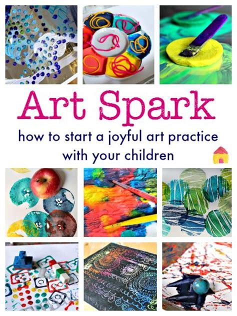 join  nurturestore art spark workshop  kids