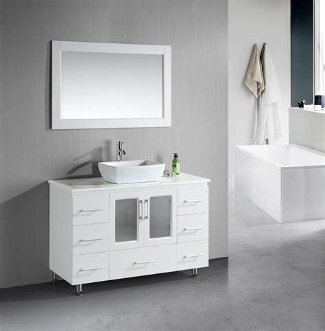 sink bathroom ideas small bathroom vanities with vessel sinks to create cool