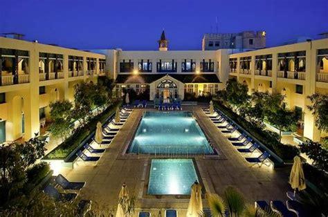 Top 10 Best Hotels In Hammamet, Tunisia