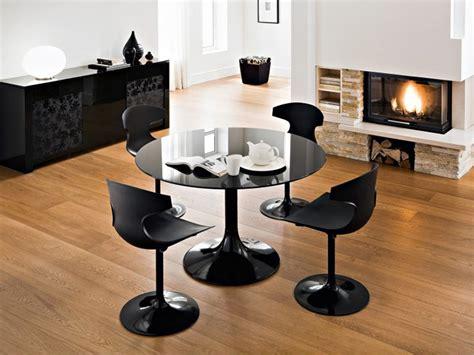 tables rondes de cuisine meubles de cuisine meubles etienne mougin