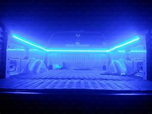 Led Interior Accent Lighting - Ford F150 Forum