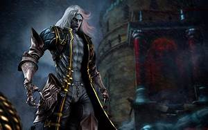 Alucard In Castlevania Lords Of Shadow 2 Wallpapers HD