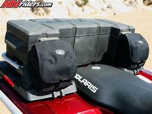 2008 Polaris Sportsman Utility Atv Press Intro