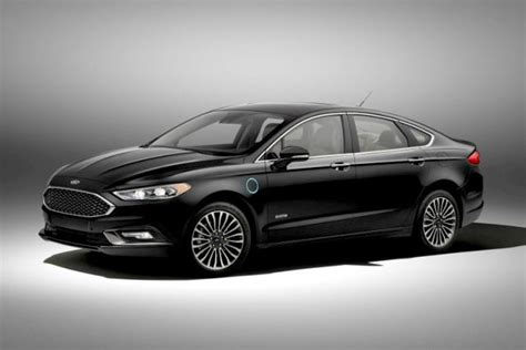 ford fusion energi review   car models