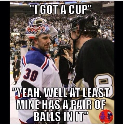 Sidney Crosby Memes - lol crosby is such a crybaby hockey pinterest pens lol and cups