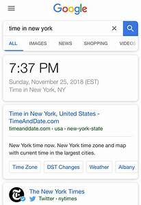 Google Officially Launches Zero Search Results For Time  Conversions  U0026 Math