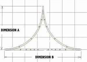 Need Dimensions Of A Wye