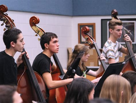 youth orchestra  showcase talents  hayes hall