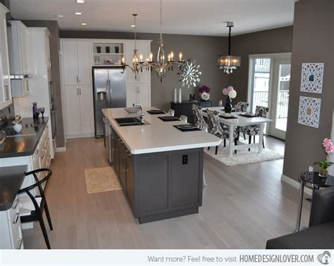 light coloured kitchens 20 astounding grey kitchen designs decoration for house 3735
