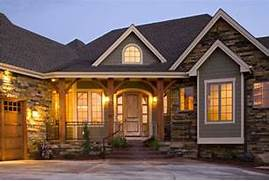 Stone House Design Ideas House Designs Exterior House Designs