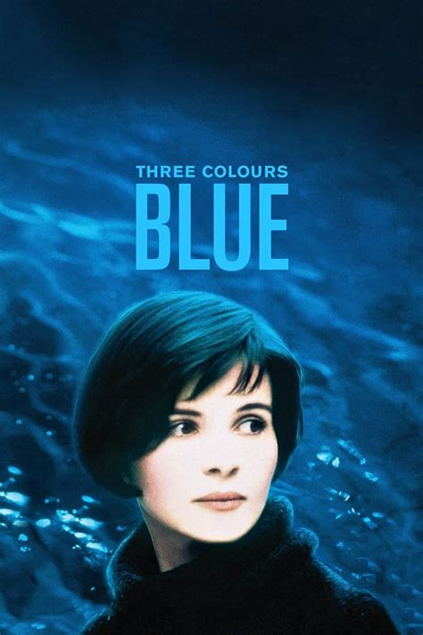 three colors three colors blue 1993 posters the database