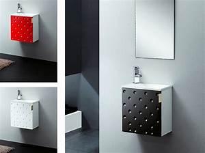Waschbecken Gäste Wc : badm bel set g ste wc waschbecken waschtisch somo weiss ~ Michelbontemps.com Haus und Dekorationen