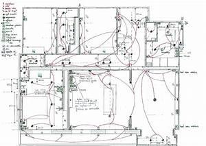 superbe logiciel plan electrique maison 4 notre plan With plan electricite maison gratuit