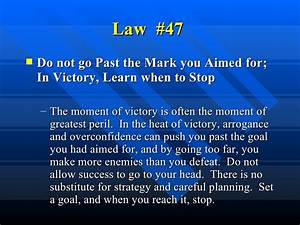 48 Laws Of Power   It takes a Woman...   48 laws of power ...