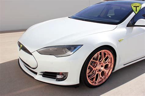 rose gold cars color inspiration for custom car rims