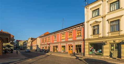 Rīgas iela, Cēsis - Fotovietas