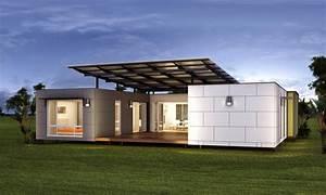 Contemporary Modular Home Designs Modular Home Designs ...