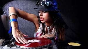 DJ girl, swag wallpapers and images - wallpapers, pictures ...