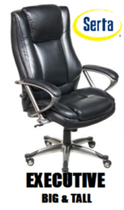 serta executive office chair which is the best office