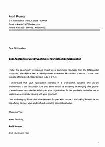 basic cover letter for a resume jantarajcom With curriculum vitae cover letter