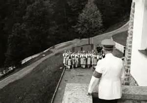 Hitler Berghof Location