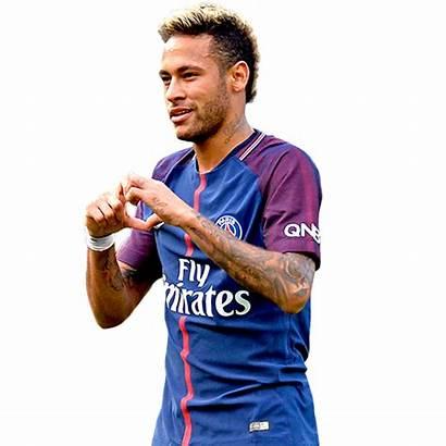Neymar Transparent Jr Fifa Psg Euros Ultimate
