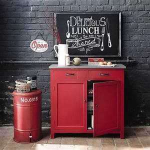 les 25 meilleures idees de la categorie meubles rose sur With good idee deco pour maison 10 cuisine rouge cerise