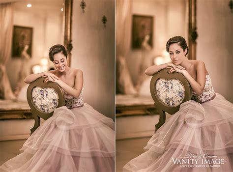 Vintage Styled Wedding Glamour Shoot Sydney Wedding