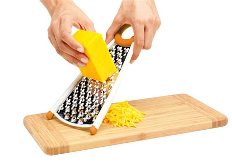 chefn dual grater    cheese grater cutlery